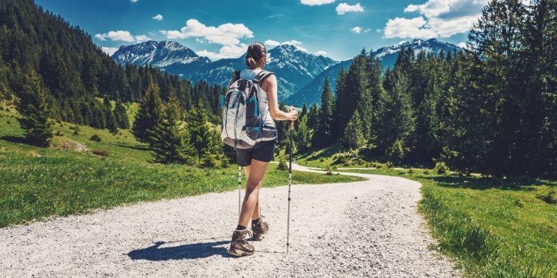¿Qué es el turismo de naturaleza?