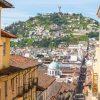 Razones para viajar a Quito