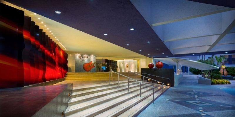 ¿Qué protocolos de sanidad tiene RCD Hotels?