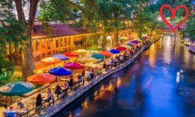 San Antonio para parejas