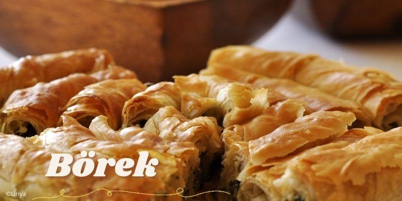 Gastronomía de Turquía: 10 platillos típicos
