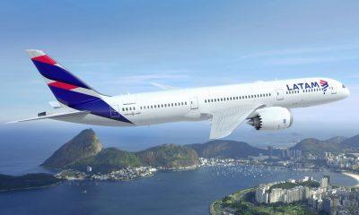 ¿Es buena idea volar con LATAM?