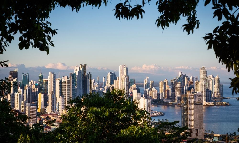 ¿Ya se puede ir a Panamá?