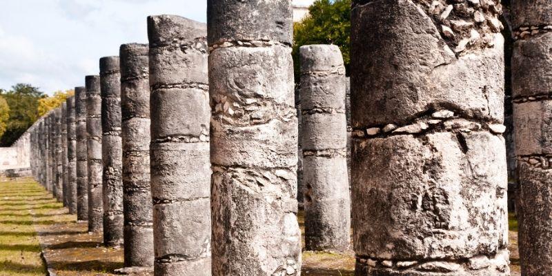 Teotihuacan vs Chichen Itzá, ¿cuál visitar?