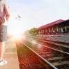 Europa, ¿en tren o en avión?