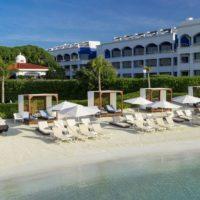 5 razones para hospedarse en el Hard Rock Hotel Riviera Maya