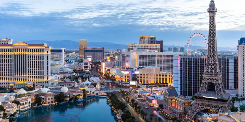 Presupuesto Las Vegas