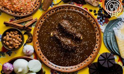 Puebla o Oaxaca, ¿cuál tiene el mejor mole?