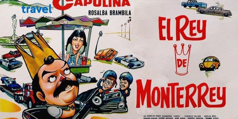 Películas filmadas en Monterrey