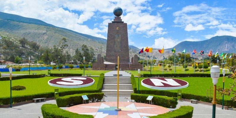 Quito, ¿un destino de pisa y corre?
