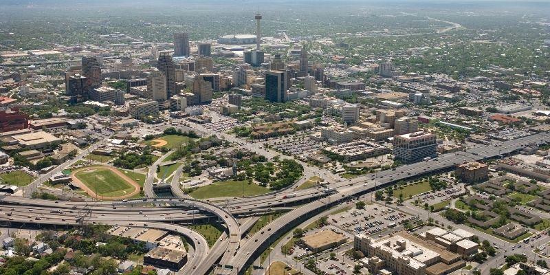 San Antonio o Houston, ¿cuál es mejor para ir de compras?