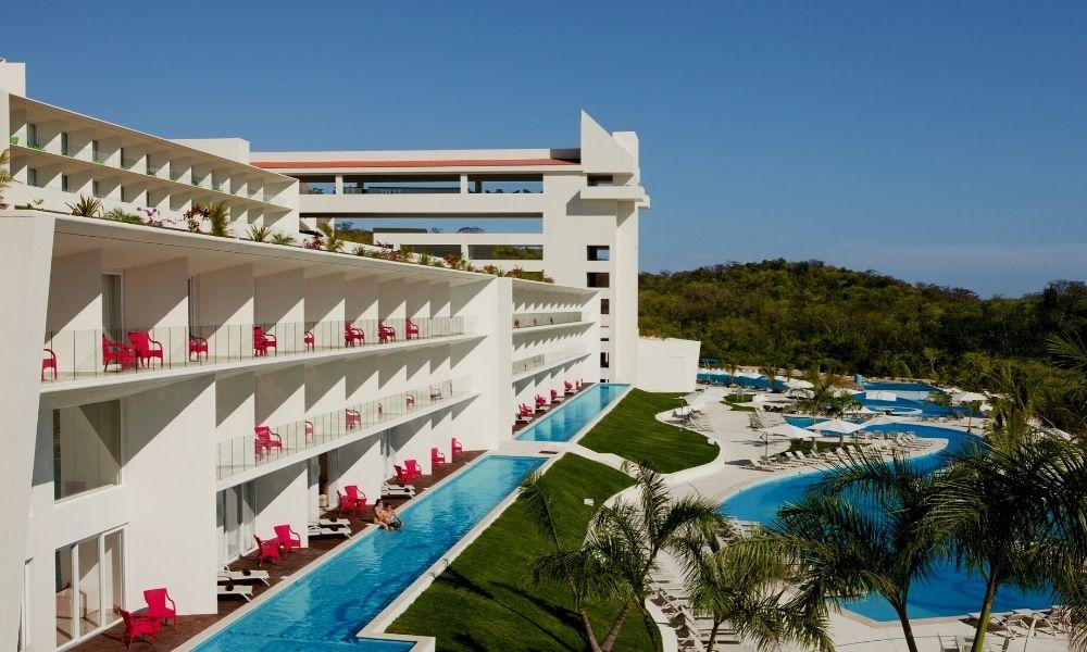 Secrets, el mejor hotel de Huatulco solo para adultos