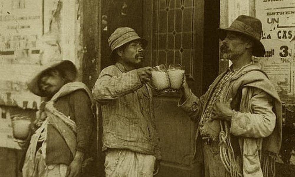 Pulque: historia y origen