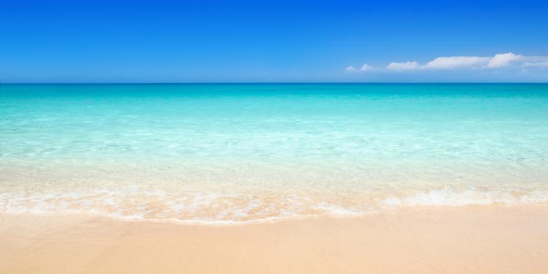 Beneficios de ir al mar