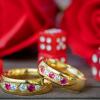 La historia de las bodas en Las Vegas