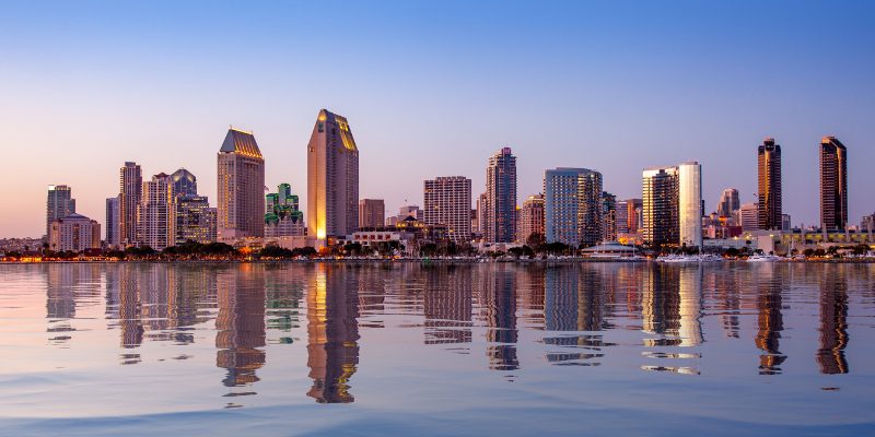 10 ciudades que visitar en 2021