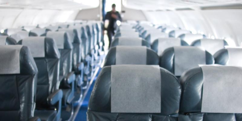 5 modos en que los vuelos cambiaron para bien en 2020