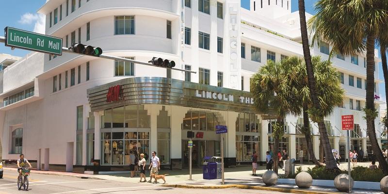 Los principales destinos para ir de compras en Miami