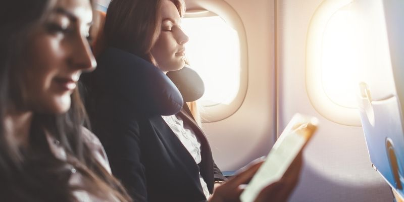 7 cosas que extrañaremos al viajar en 2021