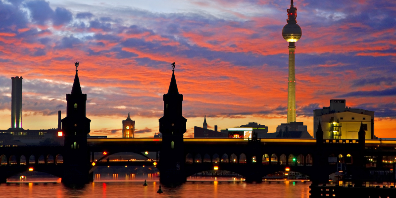 10 datos curiosos de Alemania