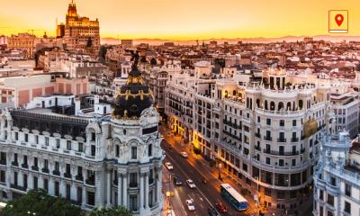 Guía básica de España