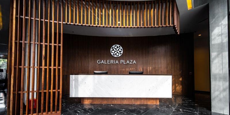 Galería Plaza San Jerónimo, la mejor opción en el sur de la CDMX