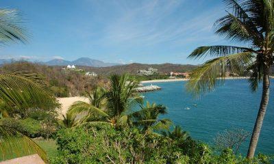 Huatulco, ¿el mejor destino de playa del Pacífico mexicano?