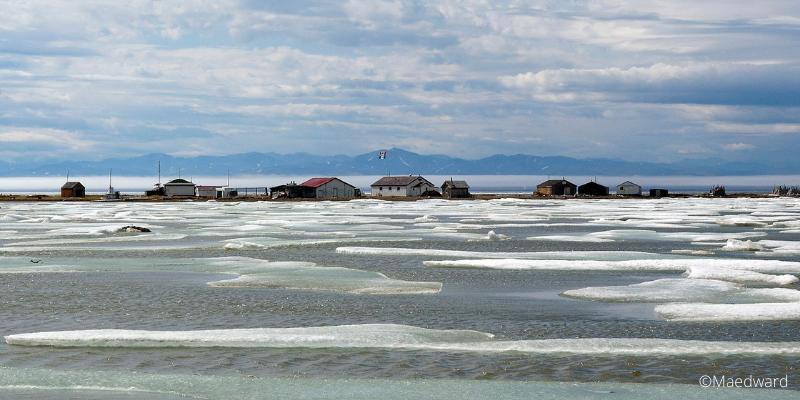 Islas abandonadas alrededor del mundo