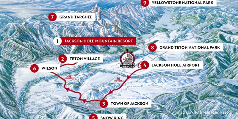 Jackson Hole: ¿qué hacer y qué ver?