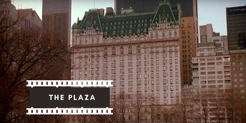 Locaciones de Nueva York de Mi Pobre Angelito 2