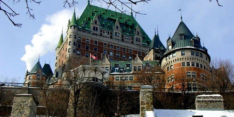 Hoteles para vivir una Navidad de ensueño