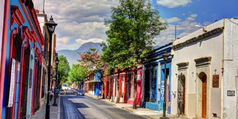 Razones para viajar por México en 2021