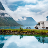 10 razones para viajar en RV (Vehículo Recreacional)