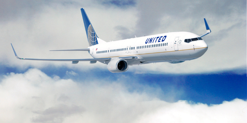 Razones para viajar con United Airlines