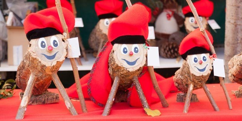 Las 7 tradiciones de Navidad más bizarras del mundo