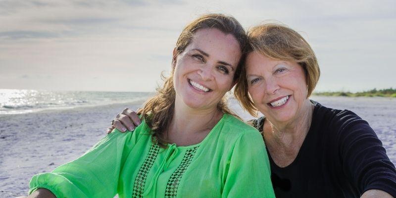 Viajar con tu mamá: ¿bendición o sacrificio?