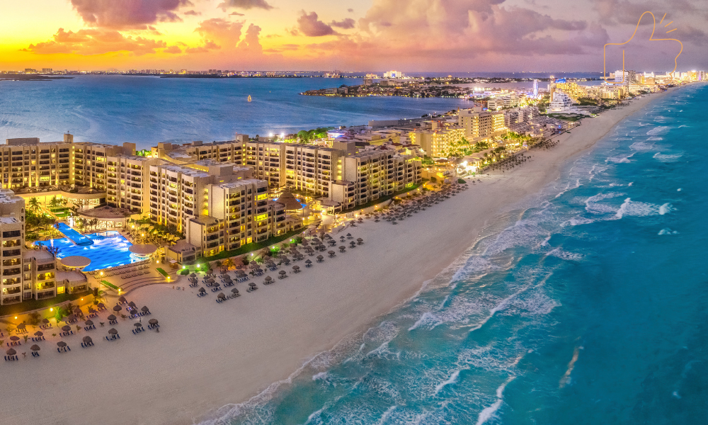 Consejos para viajar a Cancún por primera vez