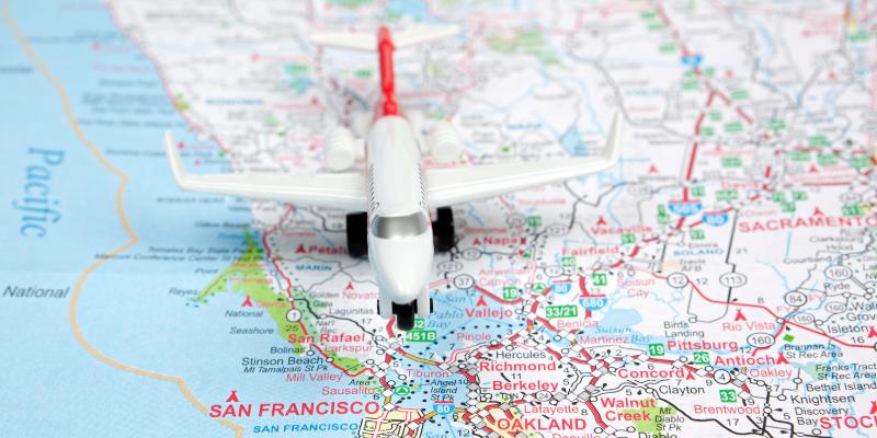 ¿Qué saber antes de viajar a Estados Unidos?