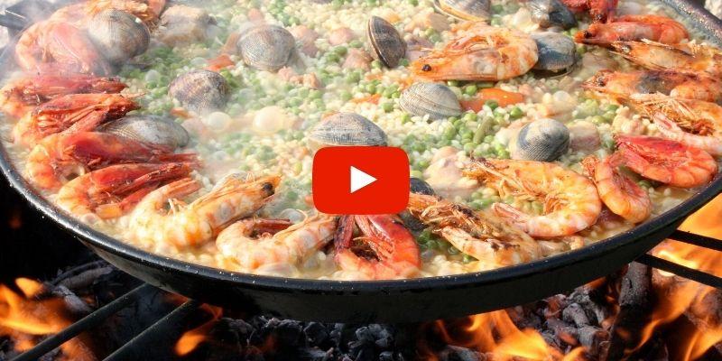 Guía esencial de España para amantes de la gastronomía