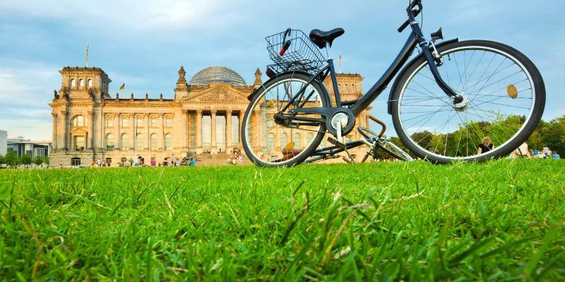 Las mejores ciudades del mundo para explorar en bicicleta