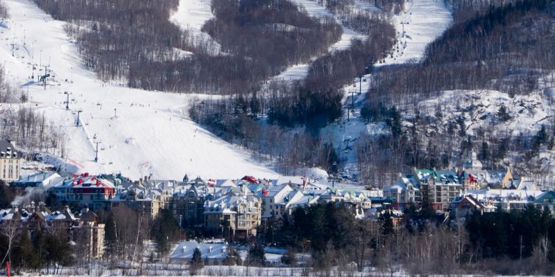 ¿Qué saber antes de viajar a Mont Tremblant?
