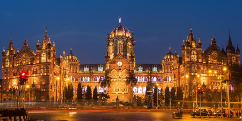 Mumbai sin salir de casa