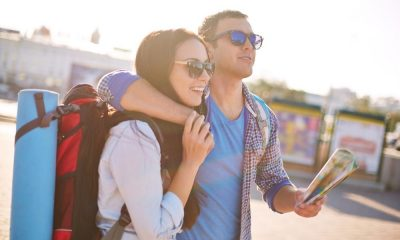 Por qué viajar debe ser uno de tus propósitos de año nuevo