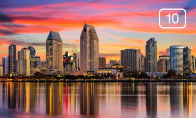 ¿Qué hacer en San Diego, California?