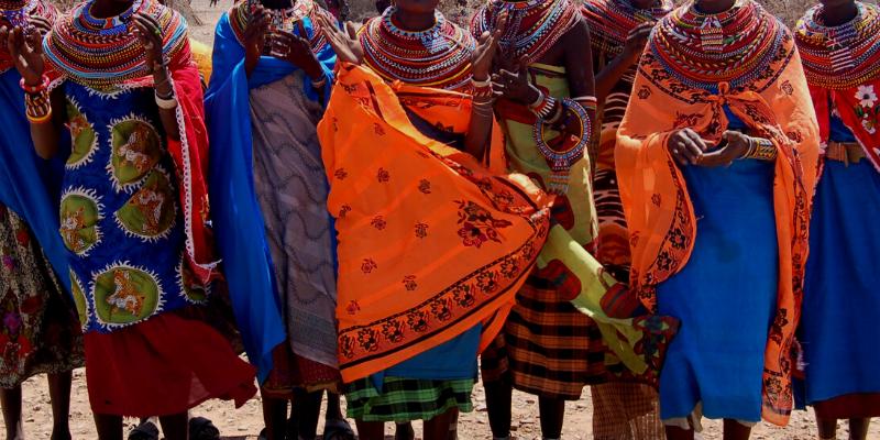 umoja pueblo mujeres