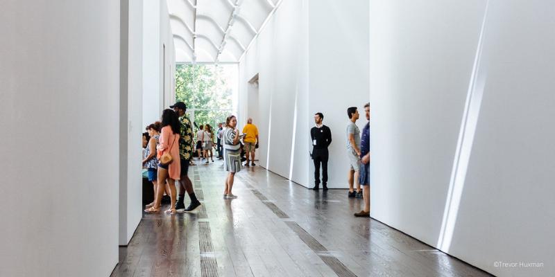 houston mejores museos