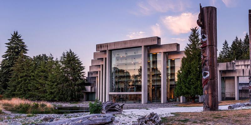 Los mejores museos de Vancouver