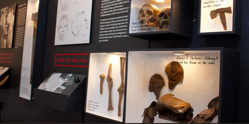 vancouver museos