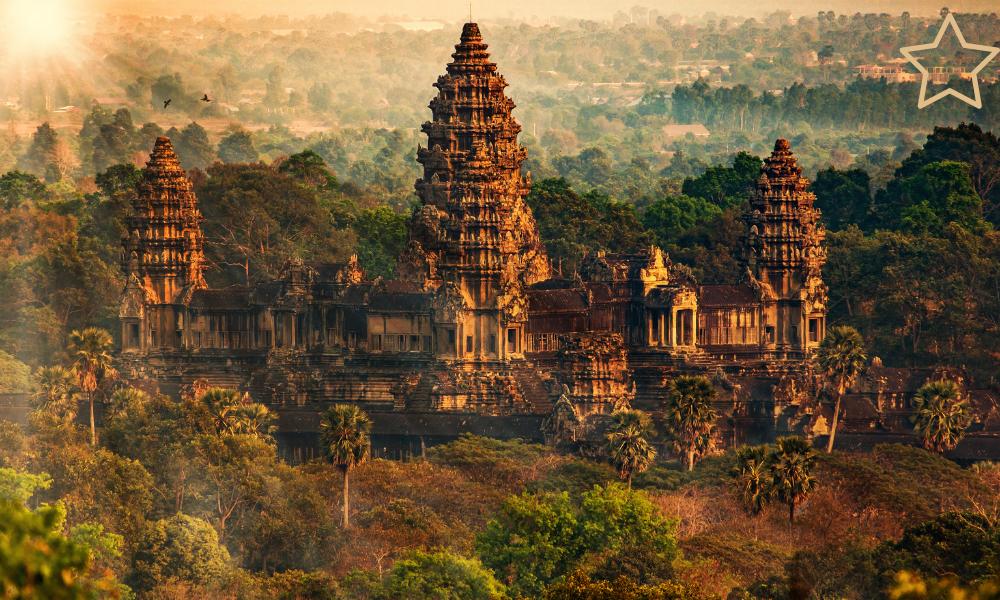 10 viajes que hacer antes de morir