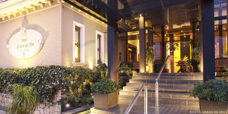 san jose mejores hoteles costa rica